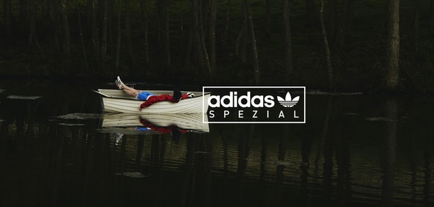 Placeholder for Adidas SPEZIAL SS21 JOURNAL Header