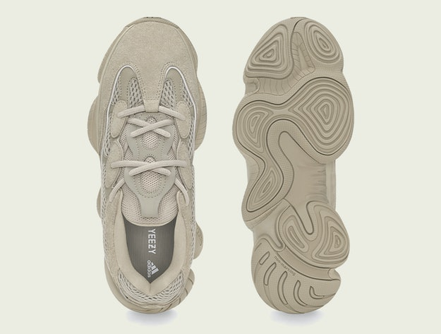 Placeholder for Adidas 500 Light Taupe JOURNAL FOOTER