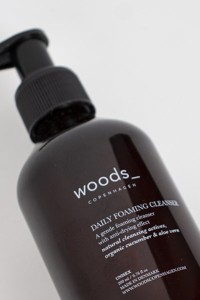 Placeholder for Daily foaming cleanser 1
