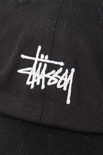 Placeholder for Stüssy stock low pro cap 131982 0001 2