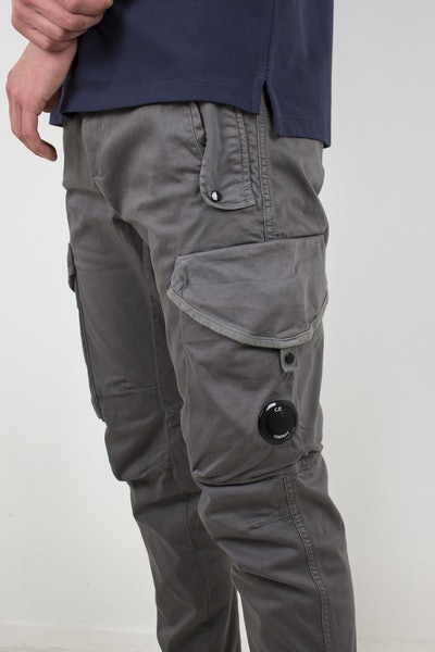 Placeholder for C P Company Cargo Pants 10 CMPA152 A005694 G 938 2