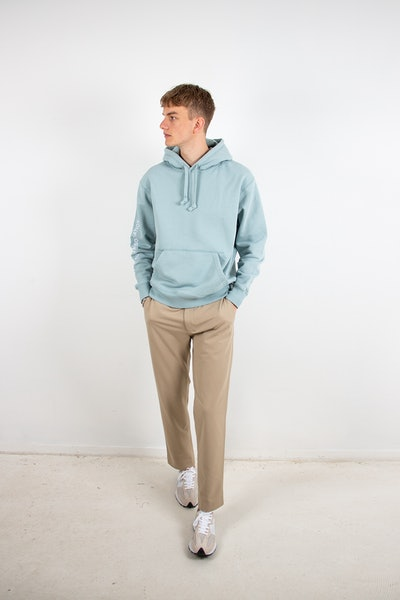 Placeholder for New Amsterdam Surf Association Logo Hoodie 2021020 1