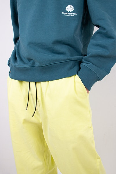 Placeholder for New Amsterdam Surf Association Work Trousers 2021060 2