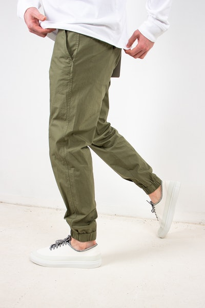 Placeholder for Paul Shark Woven Trousers 21414032 270 3
