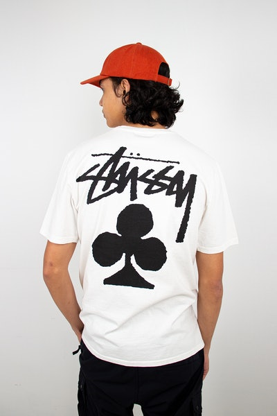 Placeholder for Stüssy Club Pig Dyed T Shirt 1904670 1002 1