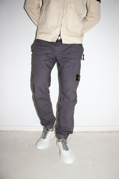 Placeholder for Stone Island Technical Cargo Pant MO741531303 V0063 2
