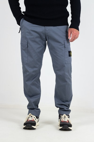 Placeholder for Stone Island Cargo Trousers MO751530510 V0046 1