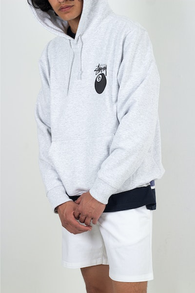 Placeholder for Stüssy 8 Ball Hoodie 1924684 0062 2