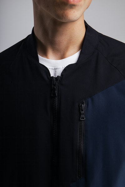 Placeholder for Paul Shark Typhoon Jacket White Mountaineering 11312533 011 3