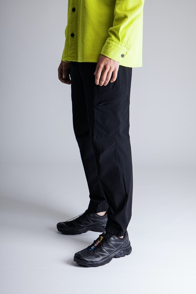 Placeholder for Paul Shark Woven Trousers 11314501 011 1