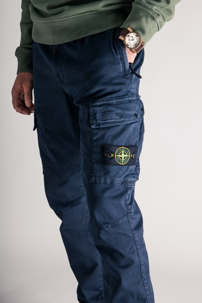 Placeholder for Stone Island Cargo Pant OLD Dye MO7515313 L1 V0161 2