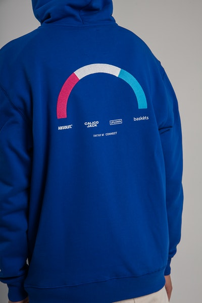 Placeholder for Absolut Together We Connect Hoodie ABS HOO 7