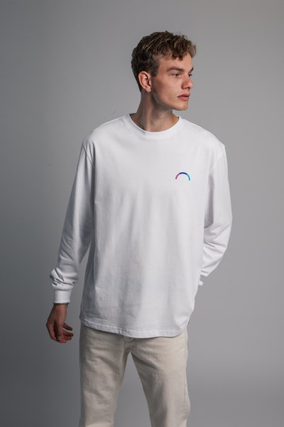 Placeholder for Absolut Together We Connect LS T Shirt ABS LST 2