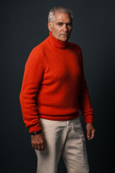 Placeholder for Gran Sasso for Calico Club Knitted Turtleneck 13182 31801 240 2