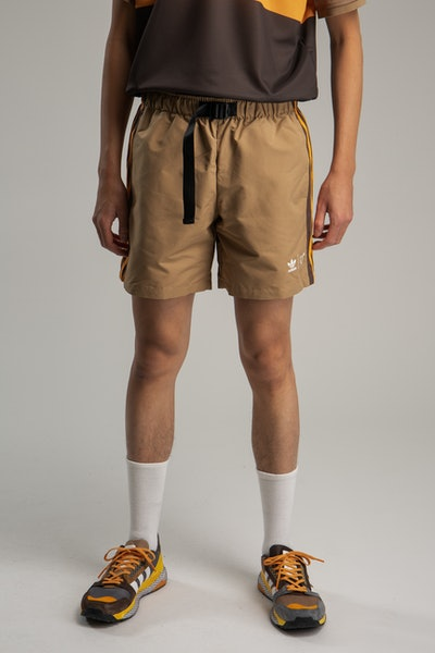Placeholder for Adidas Windshorts Human Made HB000 1