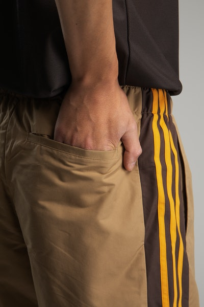 Placeholder for Adidas Windshorts Human Made HB000 5