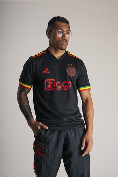 Placeholder for Adidas x ajax 2021 22 3rd jersey GT9559 1