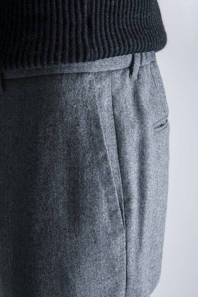 Placeholder for Incotex trousers 1w084c 10037 901 5