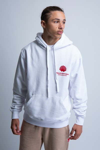 Placeholder for New Amsterdam Surf Association Logo Hoodie 2021250 2