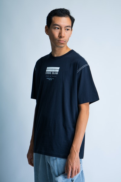 Placeholder for Stone Island Ultra Institutional Three T Shirt MO751520894 V0020 1
