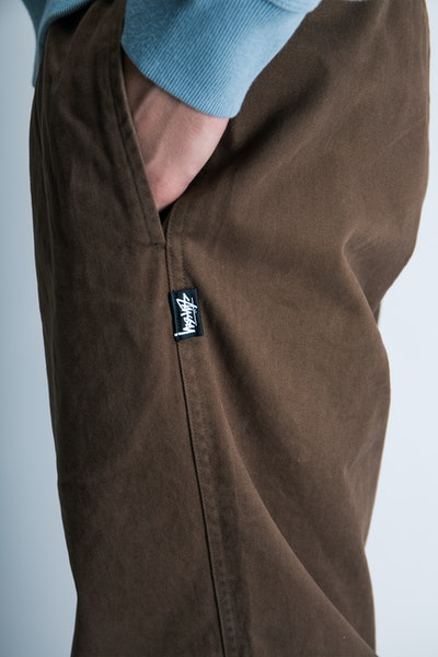 Placeholder for Stüssy Brushed Beach Pant 116423 1001 3
