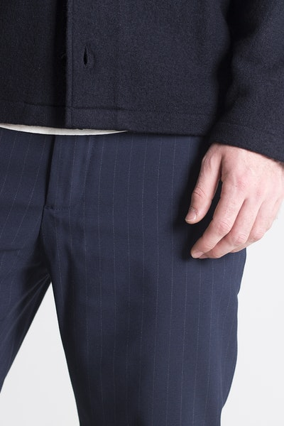Placeholder for NN07 Foss Relaxed Trousers 2071823105 724 2