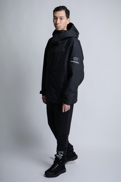 Placeholder for Paul Shark X White Mountaineering Typhoon Jacket 11312531 011 2