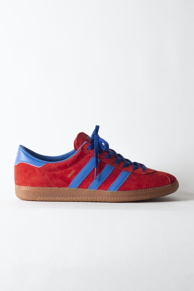 Placeholder for Adidas rouge H01797 1