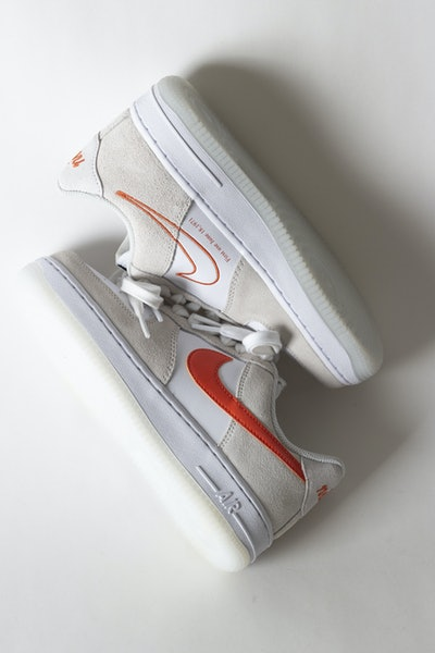 Placeholder for Nike wmns air force 1 07 DA8302 101 3